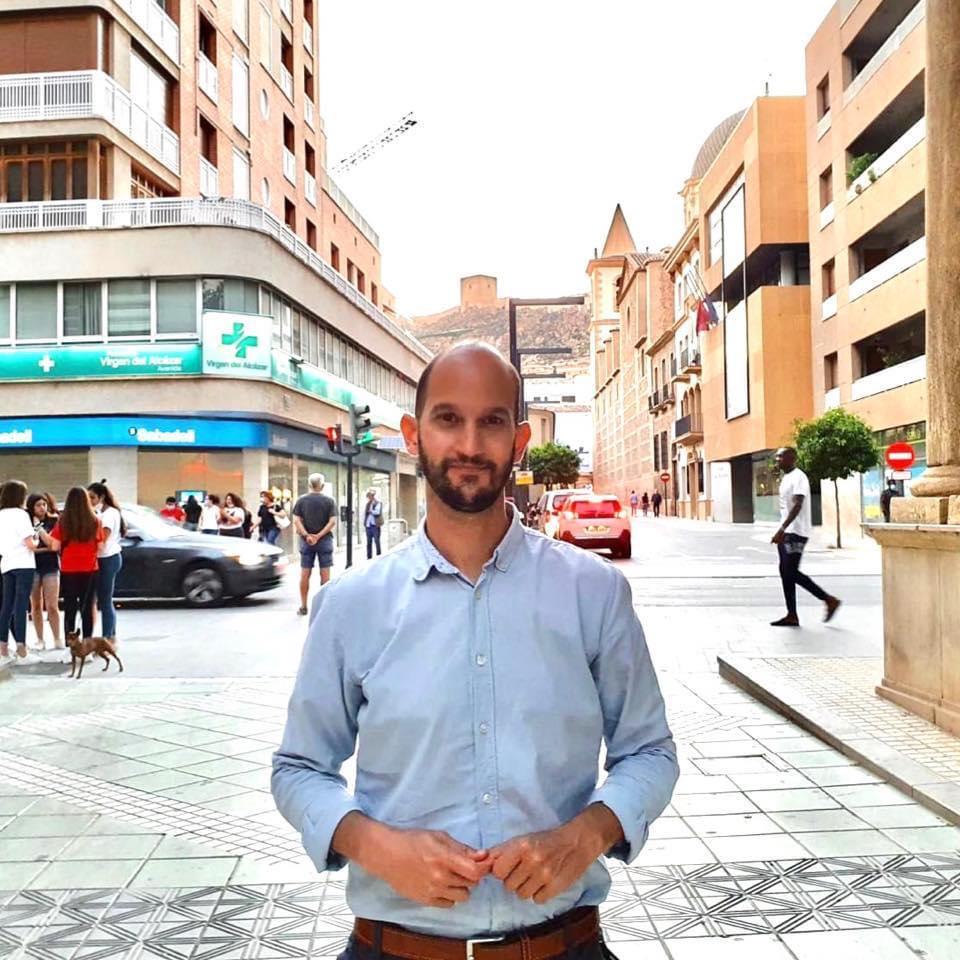 José Ángel Ponce