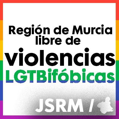 Juventudes Socialistas de la Región de Murcia pide a la consejera Isabel Franco que suelte el lastre de VOX y ponga en marcha la Ley 8/2016, de igualdad social LGTBI