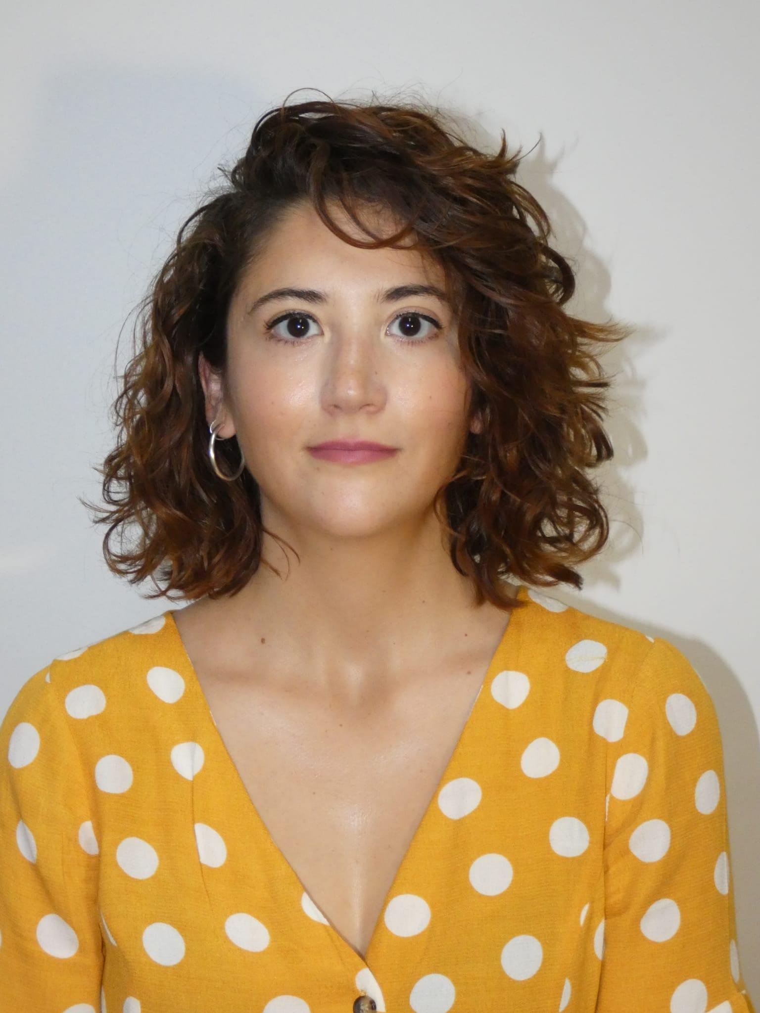 María Amparo Cano Sánchez