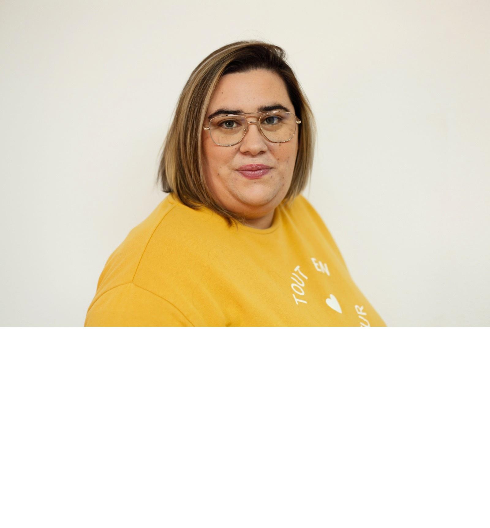 María García Fernández