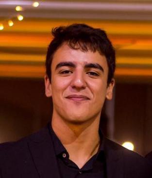 Pablo Moreno Contreras