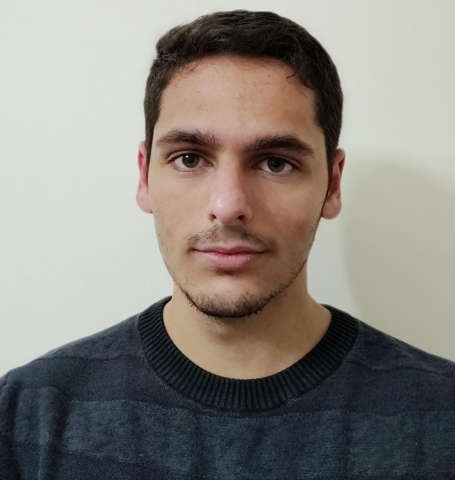 Sergio Ruiz Martínez