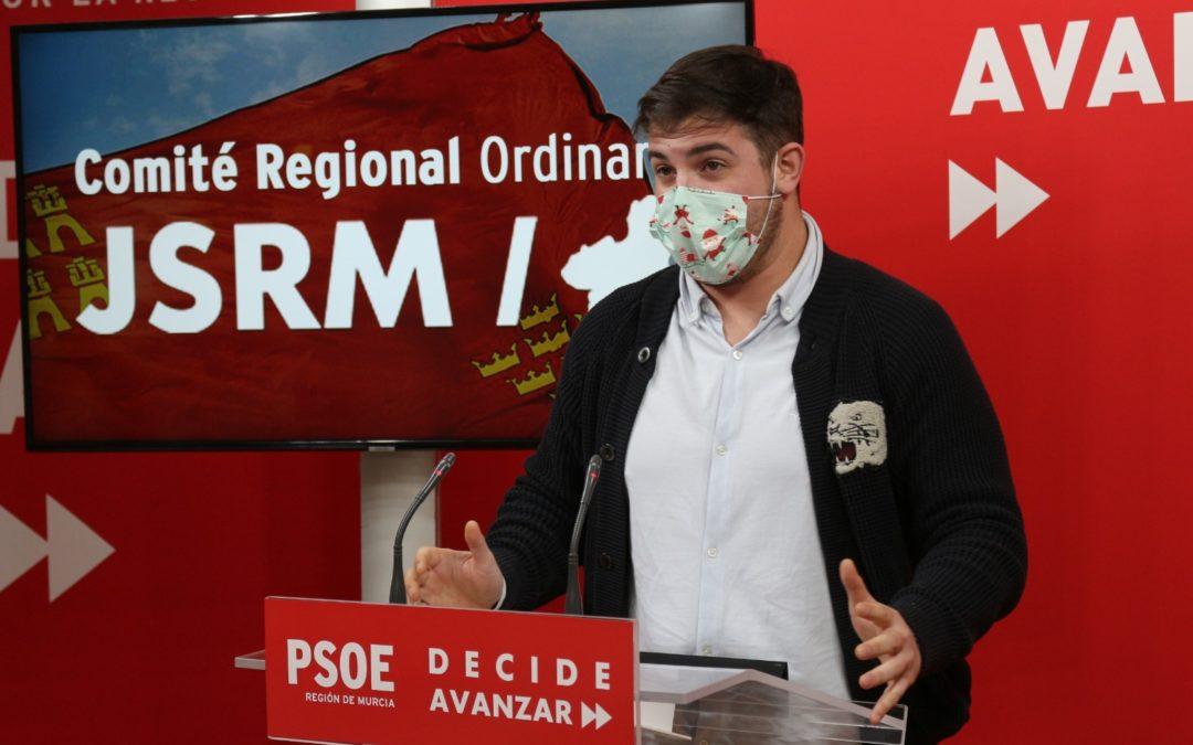 LOS CONCEJALES SOCIALISTAS EN EL GOBIERNO EXIGEN A LÓPEZ MIRAS QUE NO SIGA PONIENDO EN RIESGO LA SALUD DE LOS ALUMNOS